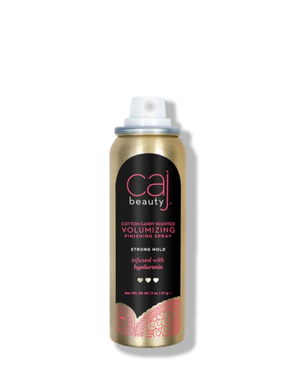 Cotton Candy  Scented Volumizing Finishing Spray (2 oz)